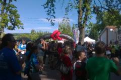 2016. XVII. Duna Maraton