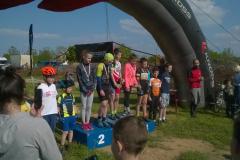 Balaton Mountainbike Gyerek Kupa 2017.
